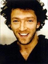 L'attore francese Vincent Cassel