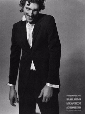 Vincent Cassel - l'attore è nato il 23 novembre 1966 sotto il segno dello Scorpione