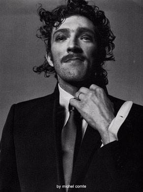 Vincent Cassel - l'attore è nato il 23 novembre '66 sotto il segno dello Scorpione