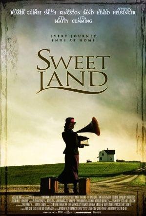 La locandina di Sweet Land