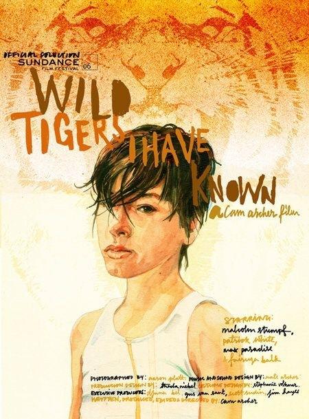 La locandina di Wild Tigers I Have Known