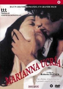 La locandina di Marianna Ucria