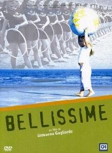 La copertina DVD di Bellissime - Cofanetto (2 DVD)