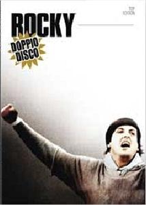 La copertina DVD di Rocky - Top Edition