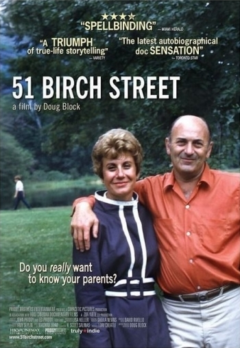 La locandina di 51 Birch Street