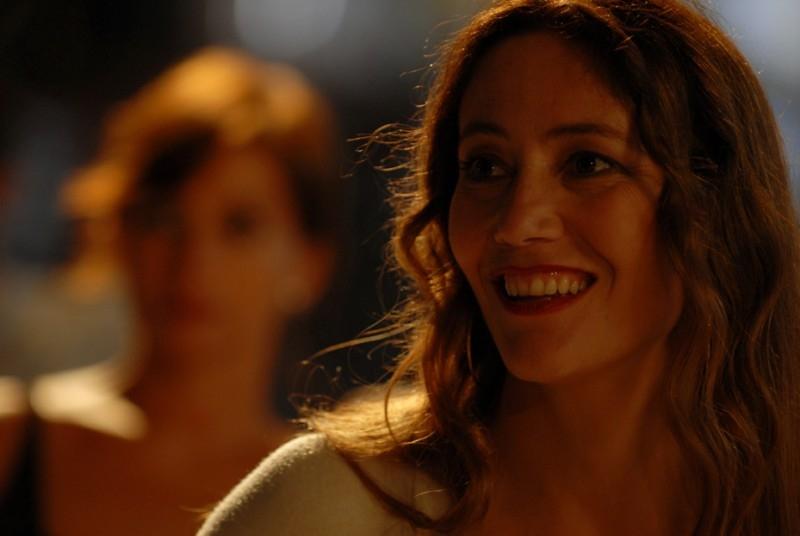 Stefania Orsola Garello in una scena del film L'ultima battuta