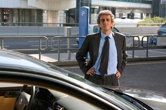 Sergio Rubini in una scena di Commediasexi (2006)