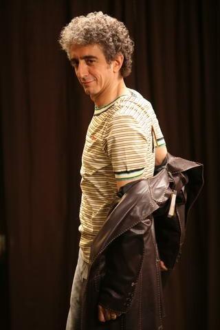 Sergio Rubini in una scena di Commediasexi