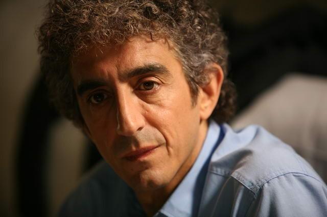 Sergio Rubini in una scena di Commediasexi (2006), regia di Alessandro D'Alatri