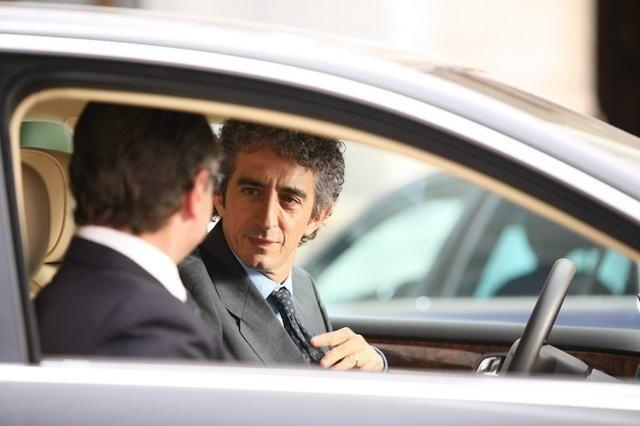 Sergio Rubini in una scena del film Commediasexi (2006)