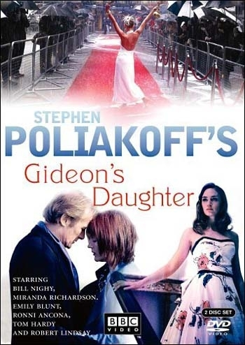 La locandina di Gideon's Daughter