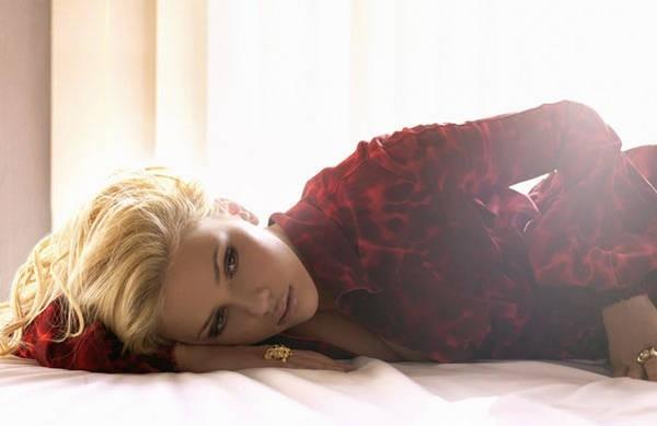 Una splendida immagine di Scarlett Johansson