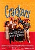 La locandina di Crackers