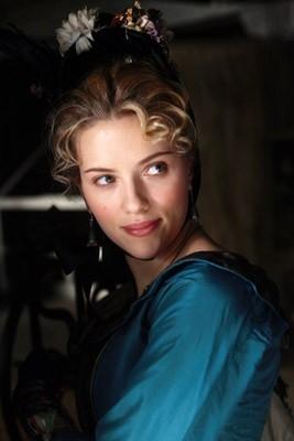 Scarlett Johansson in una scena di 'The Prestige'