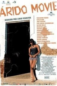 La locandina di Arido Movie