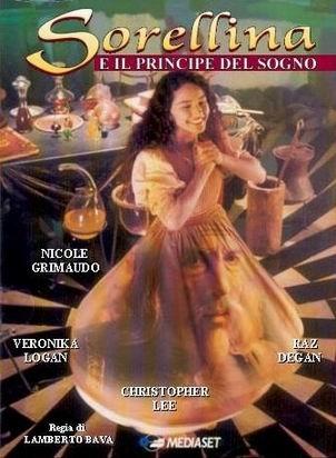 La locandina di Sorellina e il principe del sogno