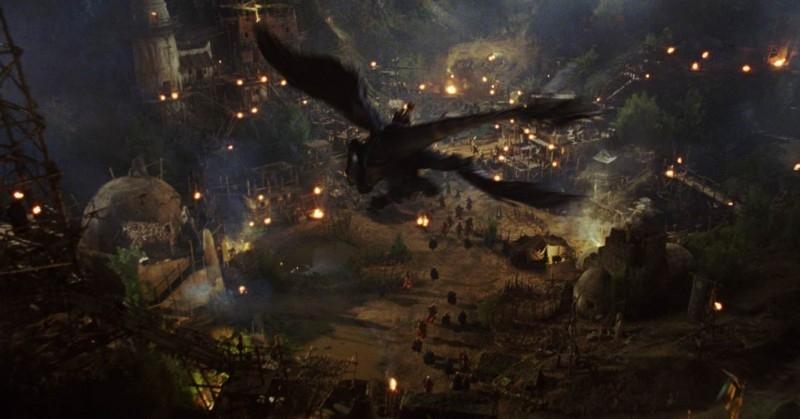 scena di Eragon