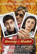 La locandina di Bunty Aur Babli