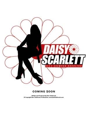 La locandina di Daisy Scarlett: Semper Occultus