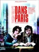 La locandina di Dans Paris