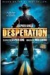 La locandina di Desperation