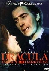 La locandina di Dracula principe delle tenebre