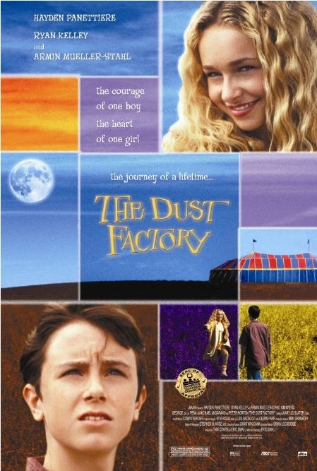 La locandina di The Dust Factory
