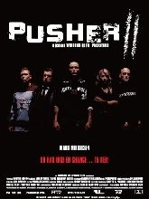 "La locandina di With Blood on My Hands ??"" Pusher II"