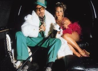 Ali G e la sua donna