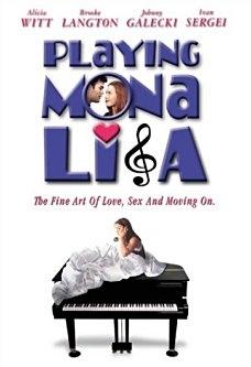 La locandina di Come Mona Lisa