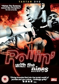 La locandina di Rollin' with the Nines
