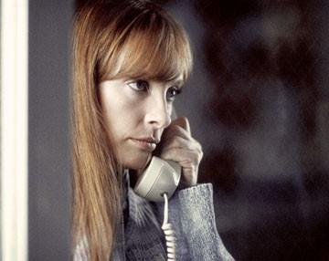 Toni Collette in una scena di Una voce nella notte