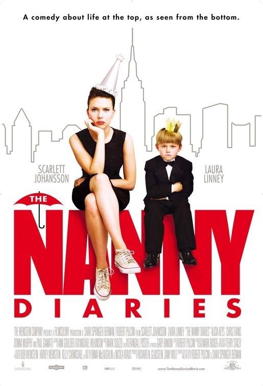 La locandina di The Nanny Diaries