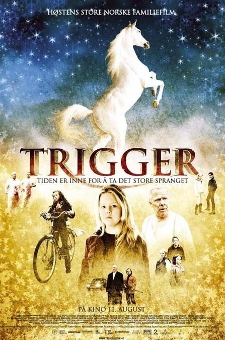 La locandina di Trigger