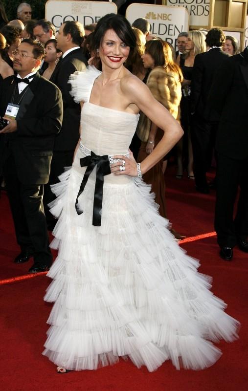 Golden Globes Awards 2007, Cameron Diaz