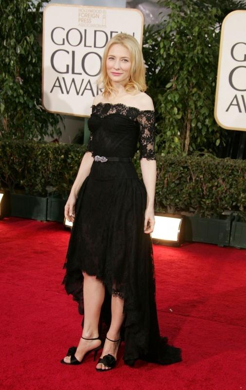 Golden Globes Awards 2007, Cate Blanchett