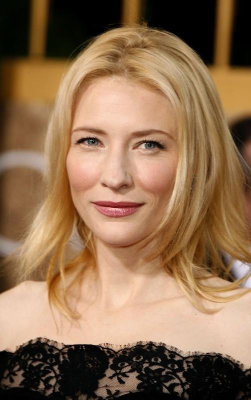 Golden Globes 2007, Cate Blanchett