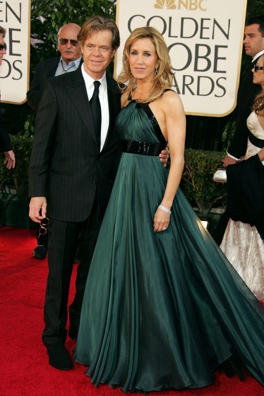 Golden Globes 2007, Felicity Huffman