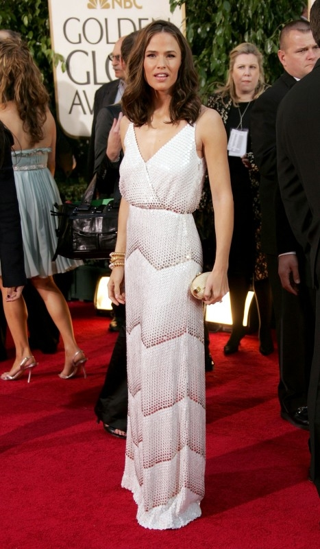 Golden Globes 2007, Jennifer Garner