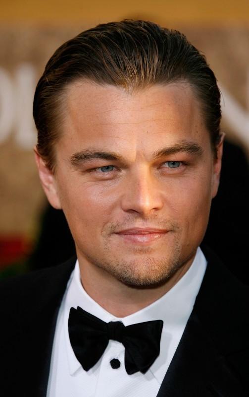 Golden Globes 2007, Leonardo DiCaprio