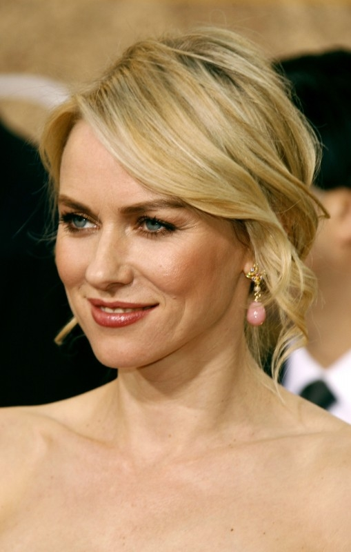 Golden Globes 2007, una splendida Naomi Watts