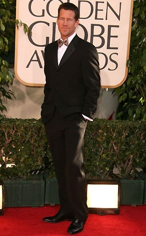 James Denton ai Golden Globes 2007