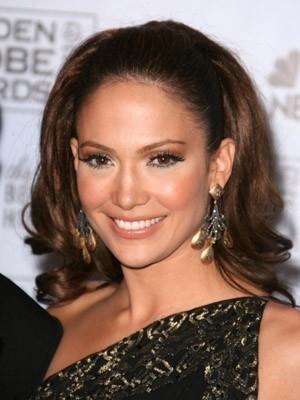 Jennifer Lopez, presentatrice ai Golden Globe Award 2007
