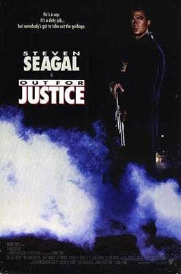 La locandina di Giustizia a tutti i costi