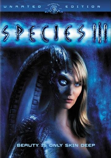 La locandina di Species 3