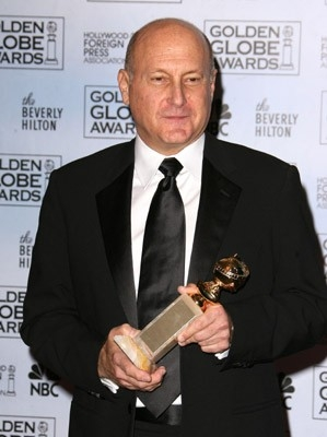 Laurence Mark premiato per Dreamgirls ai Golden Globes 2007