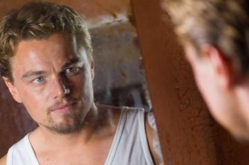 DiCaprio in una scena del film Blood Diamond - Diamanti di sangue