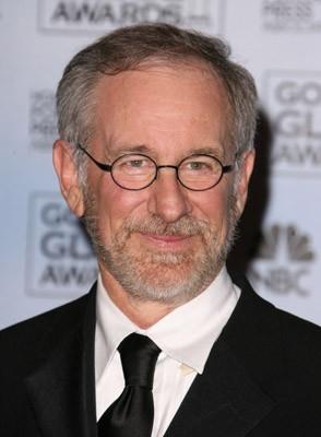 Steven Spielberg, presentatore ai Golden Globes 2007