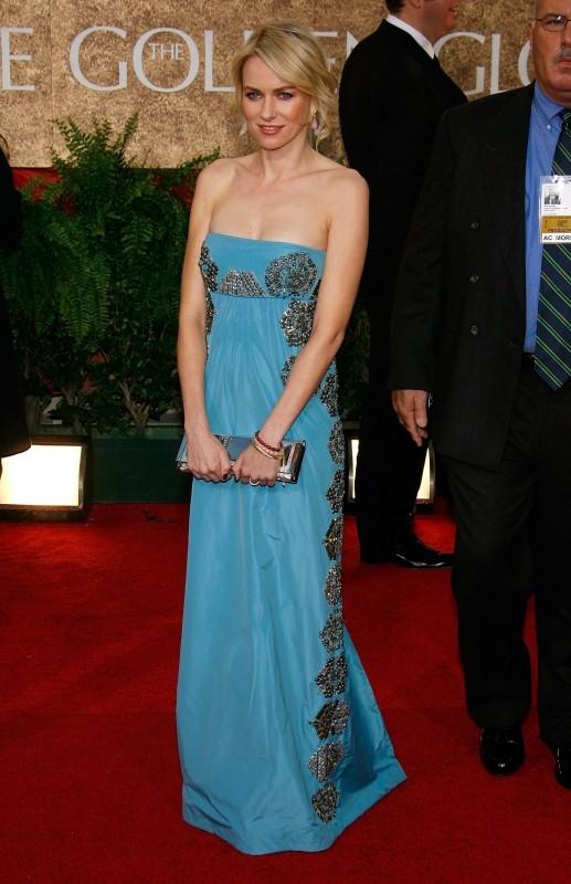 Golden Globes 2007, Naomi Watts