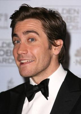 Jake Gyllenhaal, presentatore ai Golden Globes 2007